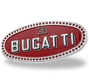 Automobilinis ženklas (Bugatti)