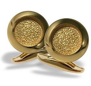 Auksinės sąsagos, poliruotos