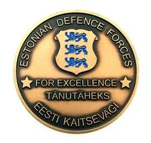 Medalis (Estijos gynybos pajėgos)