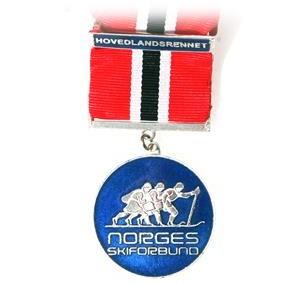 Nuopelnų medalis (Norvegijos slidinėjimo federacija)
