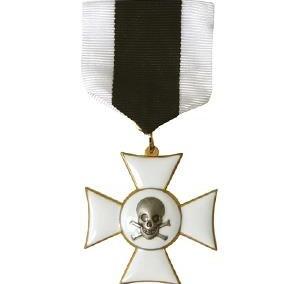 Medalis emaliuotas