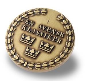 Auhinna medal