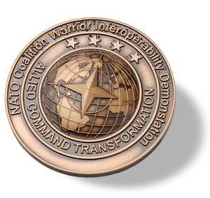 Varinis medalis