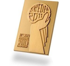 Pasaulio čempionato medalis