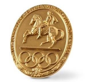 Olimpinių žaidynių medalis