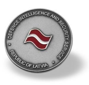 Läti tänumedal