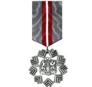 Nuopelnų medalis (Latvija)