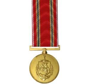 """Medalis """"Už nuopelnus"""" 1-jo laipsnio (Lietuvos generalinė prokuratūra)"""