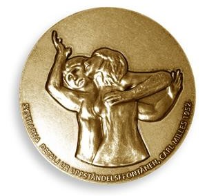 Proginis medalis