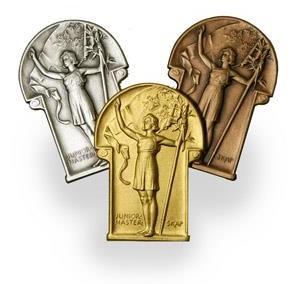 Medalikomplekt